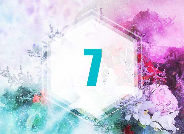 Что означает цифра 7: значение числа в нумерологии и дате рождения, влияние семи на судьбу и жизнь человека