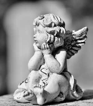 ангел предупреждает о важном